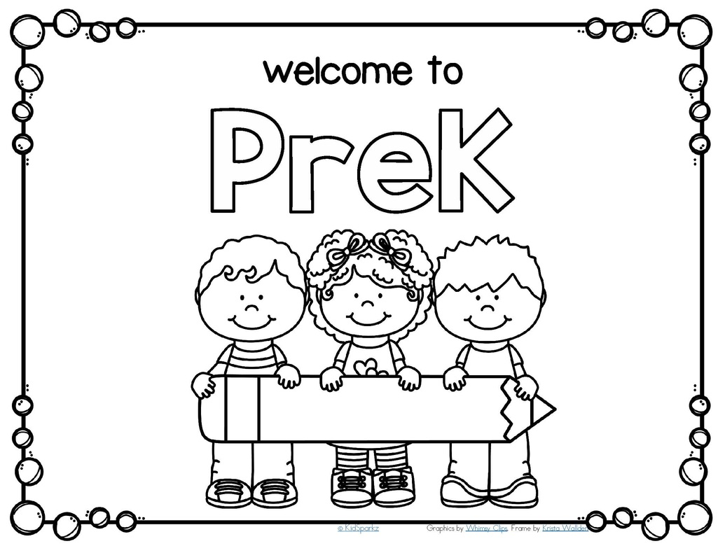 printable coloring pages pre k - photo#32